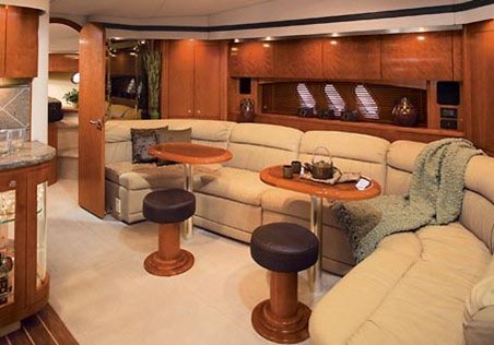 Yacht Built In Sofa. Yacht Chairs With Cushions